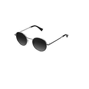 Hawkers Moma Glasses, Plata, Nico Unisex-Adult