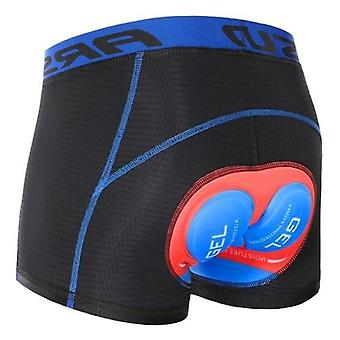 Men Cycling Underwear Shorts Lightweight Breathable 5D Padded MTB Bike Bicycle Shorts