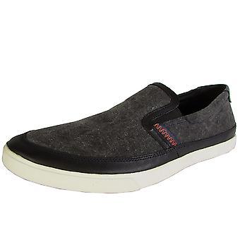 Cole Haan Mens Joshua Sneaker Slip II Casual Loafer Skor