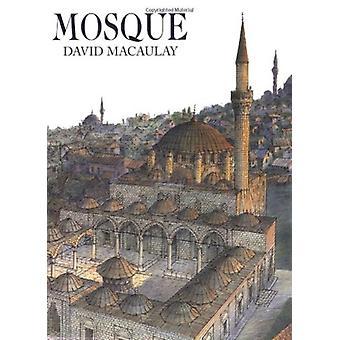 David Macaulayn moskeija