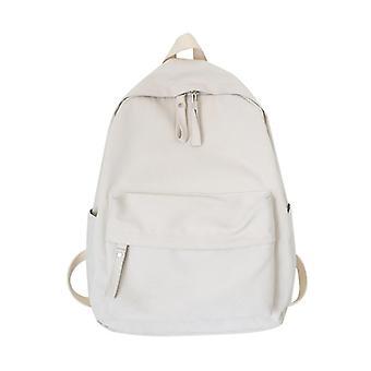 Women Backpack School Bag