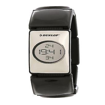Dunlop watch dun-73-l01 black