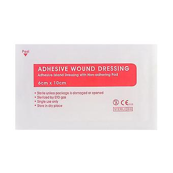 Self-adhesive Wound Dressing Band Aid Bandage