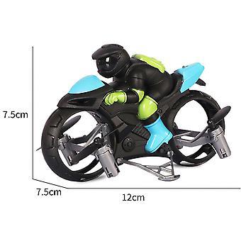 لسباق حيلة كيد لعبة سباق دراجة نارية بوي لعب سيارات دراجة نارية دراجة نارية التحكم عن بعد (الأحمر) WS23724