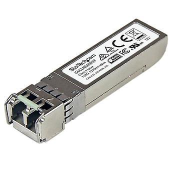 Moduł transceiveru StarTech Gigabit Fiber SFP 550m (kompatybilny z Cisco GLC-LH-SMD)