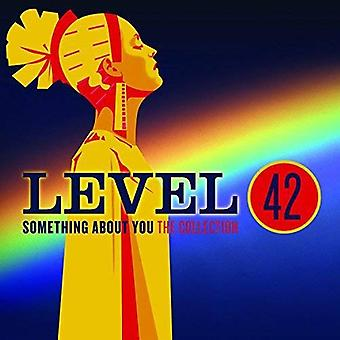 Level 42 - Something About You: The Collection CD