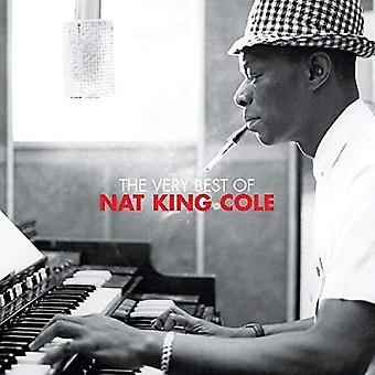 Nat King Cole - Mycket bäst av vinyl