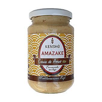 Amazake rice 380 g of cream