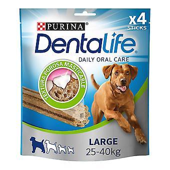 Kutya snack Purina Dentalife (115 g)