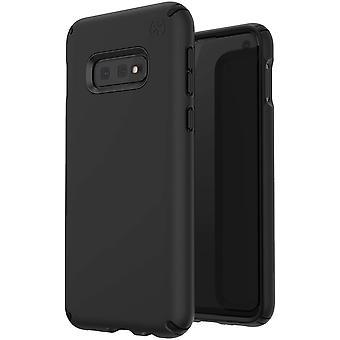 Speck Products Presidio Pro Samsung S10 Case, Black/Black