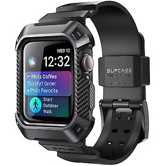 Apple Watch Series 4 / 5 / 6 / SE UB Pro Wristband Case