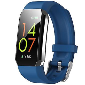 Smart Watch Bracelet, Body Thermometer, Blood Pressure Fitness Bracelet,
