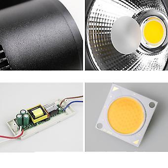 Dimmable Rail Spot Lamp. Led Rail Lighting