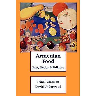 Armenisches Essen: Fakten, Fiktion & Folklore