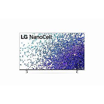 "Smart TV LG 55NANO776PA 55"" 4K Ultra HD NanoCell Bílá"