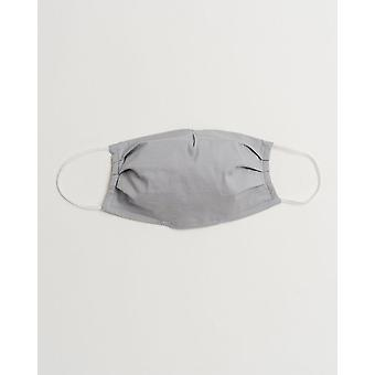 Double-layered Cotton Face Mask