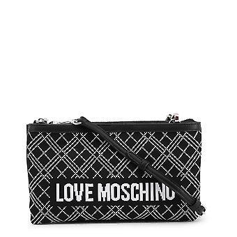 Liebe Moschino JC4073PP1BLL100A alltagshandtaschen für Frauen