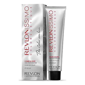 Tinte permanente Revlonissimo Colorsmetique Revlon Nº 8.23 (60 ml)