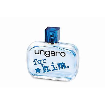 Men's Perfume Emanuel Ungaro (100 ml) EDT