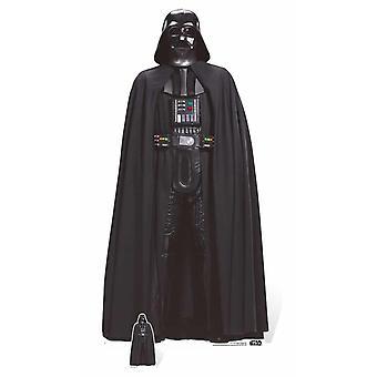 Darth Vader Rogue One: A Star Wars Story Lifesize Cardboard Cutout