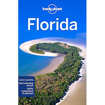 Lonely Planet Florida Travel Guide