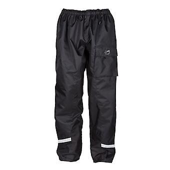Spada Aqua Kalhoty (Quilt Lemované NO Armour) Černá