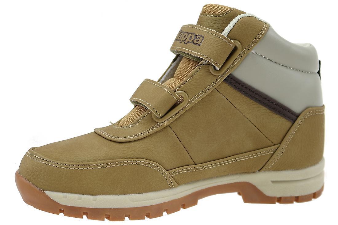 Kappa Bright Mid Fur K 260329K-4143 Kids chaussures de trekking nQQtPt