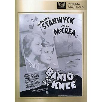 Banjo on My Knee [DVD] USA import