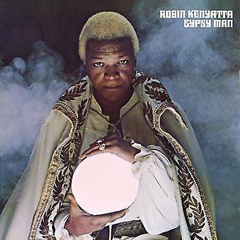 Robin Kenyatta - Gypsy Man [CD] USA import
