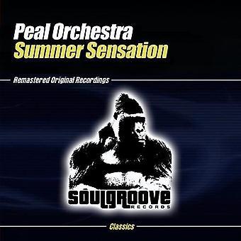 Geläut Orchester - Sommersensation [CD] USA importieren