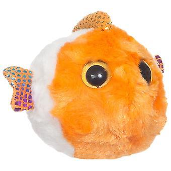 Aurora Welt 60678 3-Zoll-Clownee Clownfisch Mini Plüsch-Spielzeug