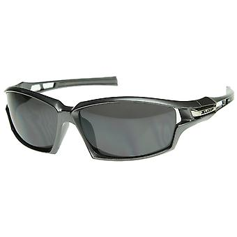 X-Loop Active Sports Wrap Aggressive Style Xloops Sunglasses w/ Ventilation
