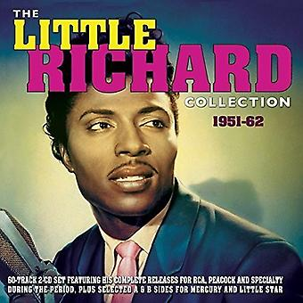 Little Richarda - Little Richard-kolekcja 1951-62 [CD] USA import