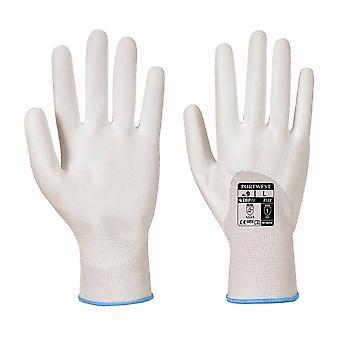 sUw - PU Ultra guantes de protección más altos (Pack de 12 pares)