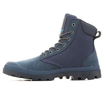 Palladium Pampa Sport Cuff Wpn 73234477 universal  men shoes