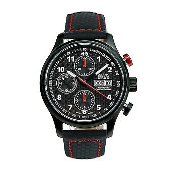 BWC mens watch automatic chronograph 20011.54.11