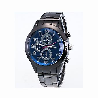 Smart BLUE Watch Mens Boys cadeau anniversaire présente Xmas qualité vendeur Britannique
