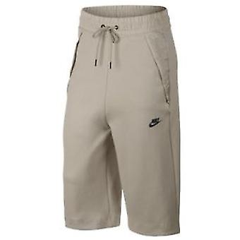 Nike Tech Fleece 832648140 universal Sommer Frauen Caprihosen