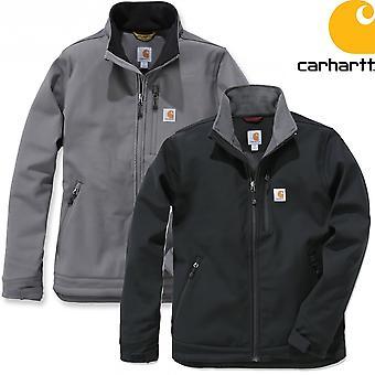 Carhartt jacket Crowley soft shell