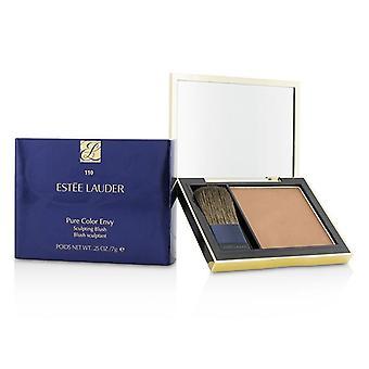 Estee Lauder Pure Color Envy Sculpting Blush - # 110 Brazen Bronze - 7g/0.25oz