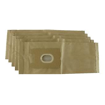Sacs à poussière Electrolux Z610 Aspirateur papier