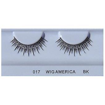 Wig America Premium False Eyelashes wig527, 5 Pairs