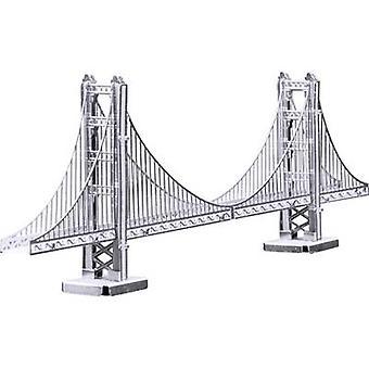 نموذج مجموعة المعادن الأرض جسر البوابة الذهبية