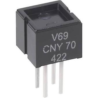 Vishay CNY 70 Optoelectronic Reflective Coupler