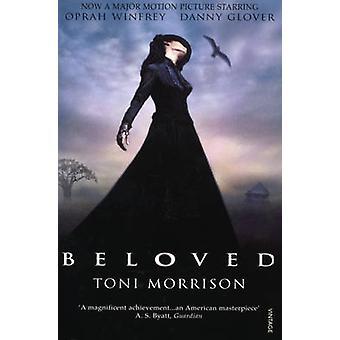 Ukochany (Film tie) przez Toni Morrison - 9780099273936 książki