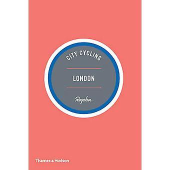 City Cycling London by Max Leonard - Andrew Edwards - 9780500290996 B
