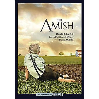 The Amish by Donald B. Kraybill - 9781421425665 Book