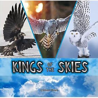ملوك السماء قبل ريبيكا Rissman-كتاب 9781474748629