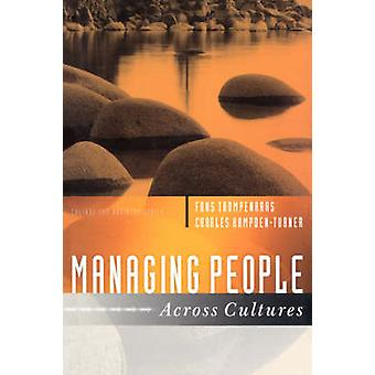 Managing People Across Cultures by Fons Trompenaars - Charles Hampden