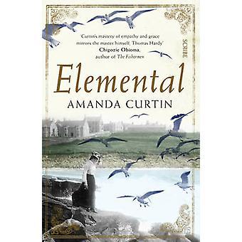 Elémentaire (nouvelle édition) par Amanda Curtin - livre 9781925228335